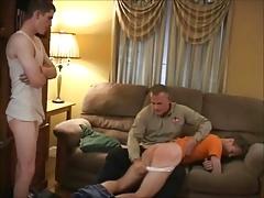 Spanking HD Porn Clips