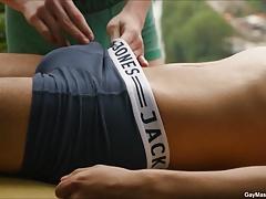 Massage Porno Films