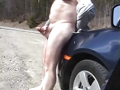 Car humping and jerking
