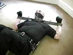 Academy Dudes - Cops In Bondage