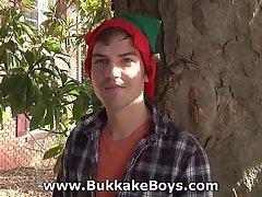Cameron Davis' Christmas wish
