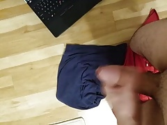 cock squirt