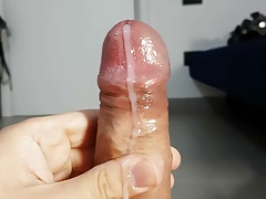 cum again, a lot of cum for my friends