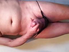 Small thong