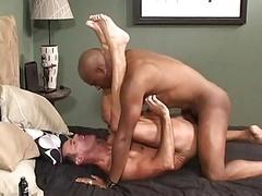 black penis bareback