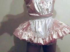 sissy dance