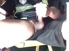 huge thai cum (38'')