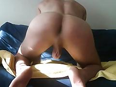 My Personal Slave on Skype