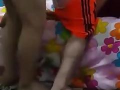 chubby dad fucks ass bare
