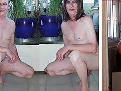 Diana nue mec ou trav a vous de choisir
