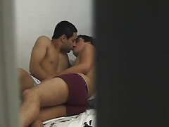 Hot Guys Fucking On Hidden Cam