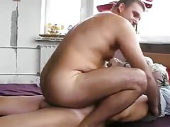 Russian 3some