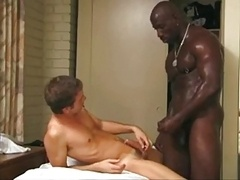 interracial man-loving