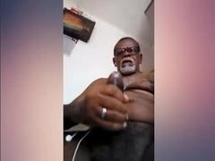 Black Daddy Cumming