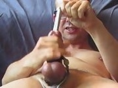 TRIPOD Urethral Sounding
