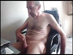 daddy Moustache cum
