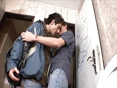 Bathroom HD Porn Movies