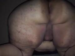 MF Spanish Bear Booty