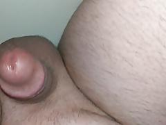 Big Dick Gloryhole breeding Part 1