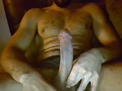 Fit Str8 Guy Busts a Nut on cam #43