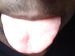 My Tongue Full of Welch Fruit Snack.