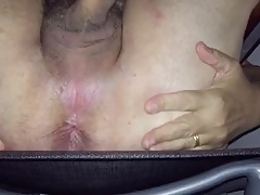 Artemus - Cock and Ass Opening
