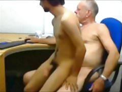 Grandpa HD Porn Clips