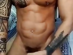 huge asian dick (30'')