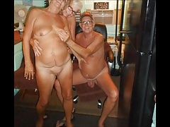 SS Nude couples
