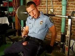 Sexy Gar Cop Verbal.MP4