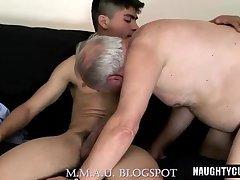 Daddy HD Sex Films
