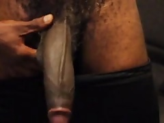 Big Dick On Display