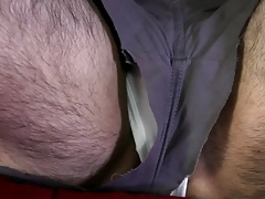 Webcam Intimate Latin Male Affair