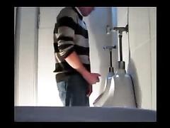 Public toilet fellate n ravage. xxxx