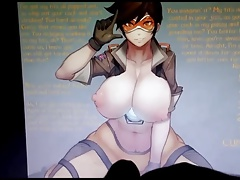 Tribute to IncrediblyDee's Tracer