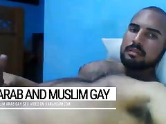 Yaseen - Palestine - Muslim and Arab Gay - Xarabcam