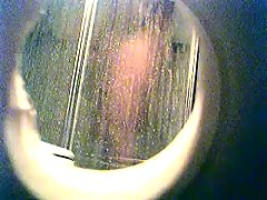 Hidden Cam In The Shower