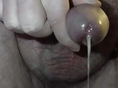 prostate milk