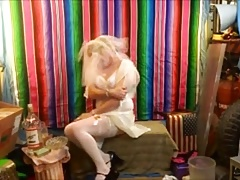 Cd Crossdress Bride