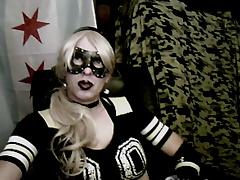 CD Cheerleader Show (pt 2) by vikkicd16
