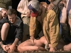 Gangbang Hot Films