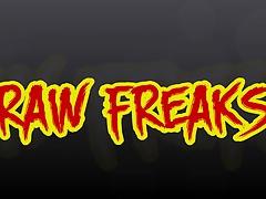 Raw Freaks: Hook & Marvel