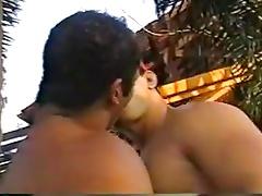 Hot Beefy Latin Men