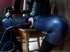 Milking Machine first try in Latex 1-2