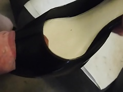 Fucking Black Peep Toes fm jackandcoke1947 p3