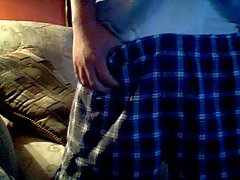 Boy shorts in a wide