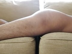 Couch humping fleshlight fuck orgasm