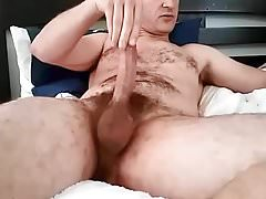 HORNY VOCAL QUICKIE JACKOFF