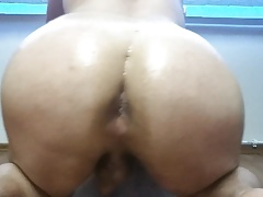 Fuckable sissy phat ass