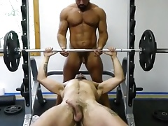 Muscle Sex Films